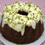 Carrot Cake mit Mascarpone Frosting