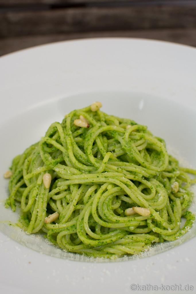 Spaghetti_mit_Bärlauchpesto_ (11)