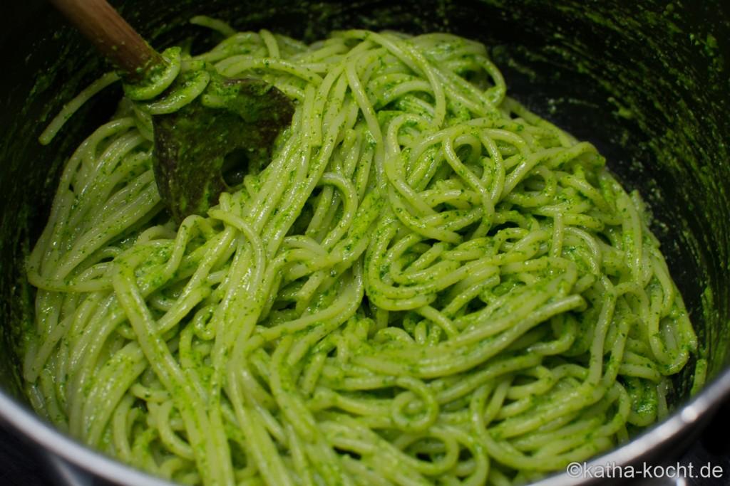 Spaghetti_mit_Bärlauchpesto_ (4)