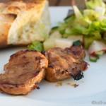 Grillmarinade mit Senf und Ahornsirup