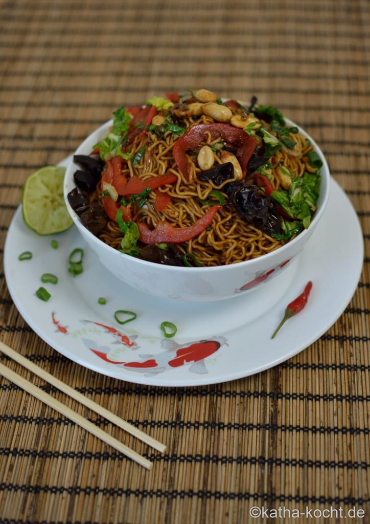 Asiatische_Wokpfanne_Vegetarisch
