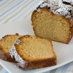 Saftiger Eierlikör Kuchen