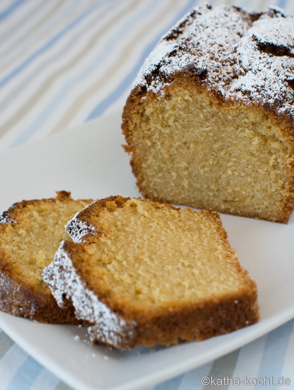 Saftiger eierlik r kuchen katha kocht - Pinterest kuchen ...