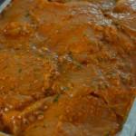 Würzige Paprikamarinade zum Grillen