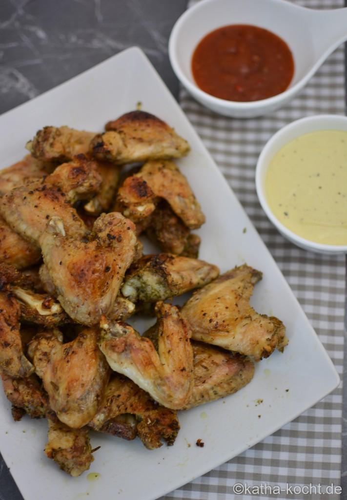 ROsmarin_Chicken_Wings_mit_Honig_Senf_Sauce_ (11)