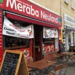 Meraba Neuland Döner – Berlin
