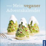 Mein veganer Adventskalender – Rezension