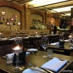 Das Sage Restaurant