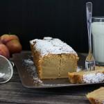 Apfel-Rooibos Kuchen
