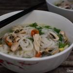 Vietnamesische Pho Ga