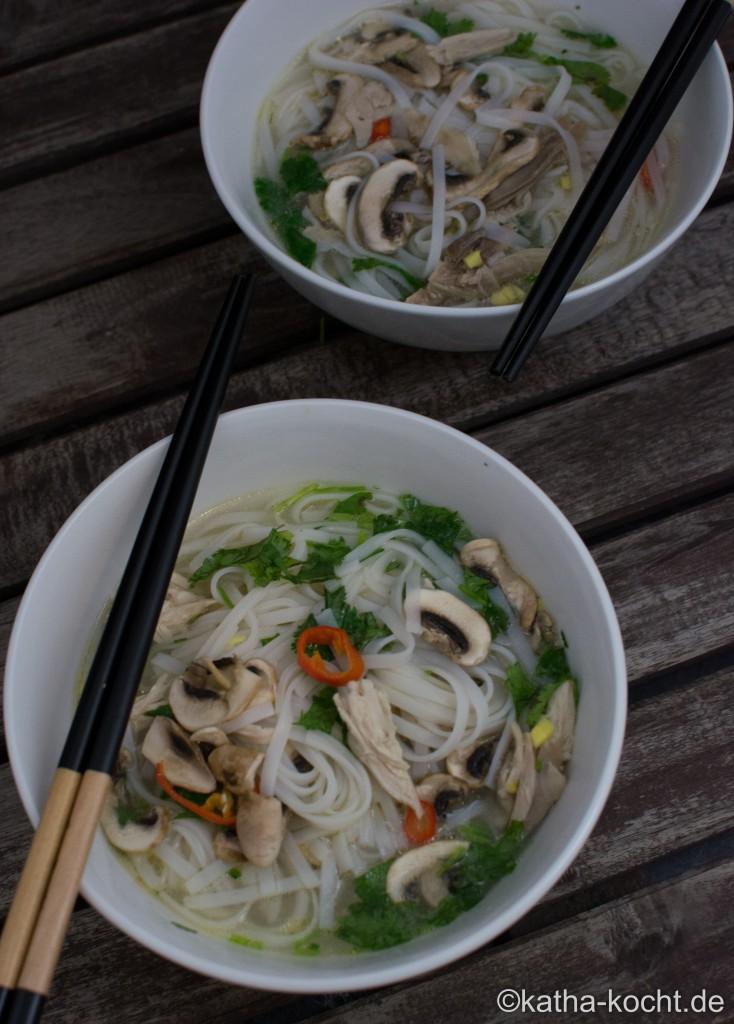 Vietnamesische_Hühner_Suppe_ (5)