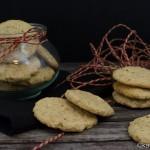 Bratapfel Cookies