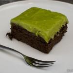 Schokoladige Avocado Brownies
