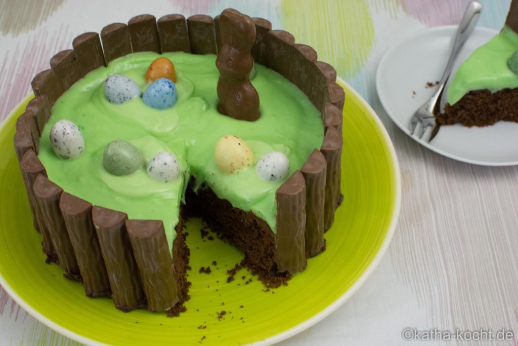 Schokoladenkuchen_mit_Joghurette_zu_Ostern_ (28)