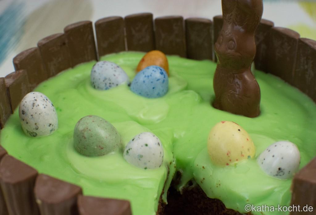 Schokoladenkuchen_mit_Joghurette_zu_Ostern_ (34)