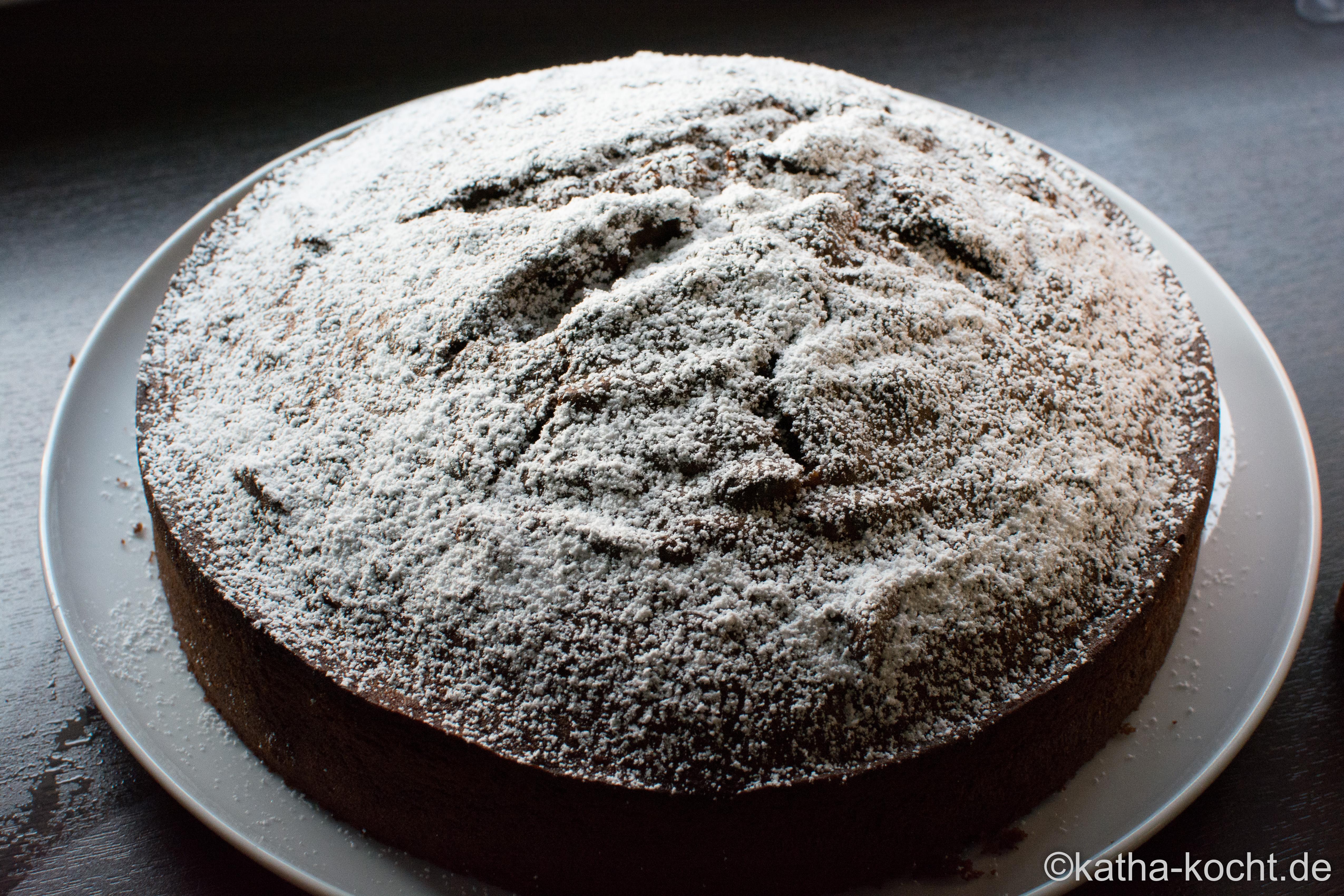 Nutella Kuchen Katha Kocht