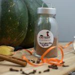 Pumpkin Pie Spice selber machen – Kürbiskuchen Gewürz