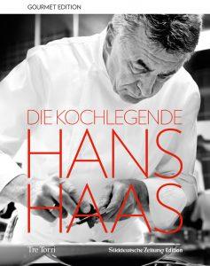 SZ GOURMET EDTITION Die Kochlegende HANS HAAS