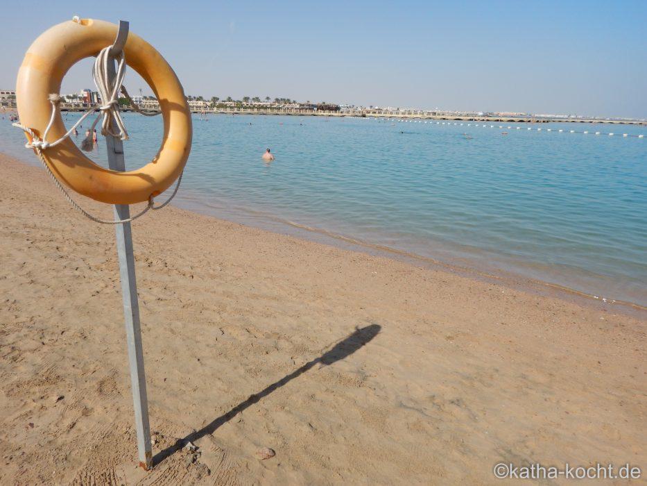 Hurghada - tauchen im roten meer