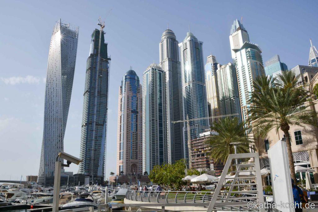 Jahresrückblick 2016 - Dubai