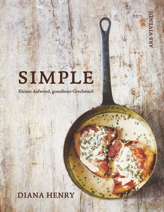 Rezension SIMPLE Diana Henry