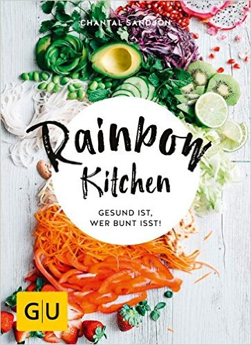 Rainbow kitchen