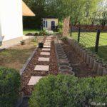 Garteneinblick 2017 – Anfang Mai