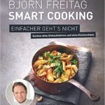 Rezension – Smart Cooking von Björn Freitag