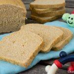 Brot für Babys selber backen – ohne Salz und Zucker