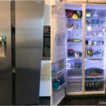 Was macht man wenn der Kühlschrank defekt ist?
