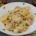 Mein Kartoffelsalat für REWE Regional – ein Berliner Familienrezept