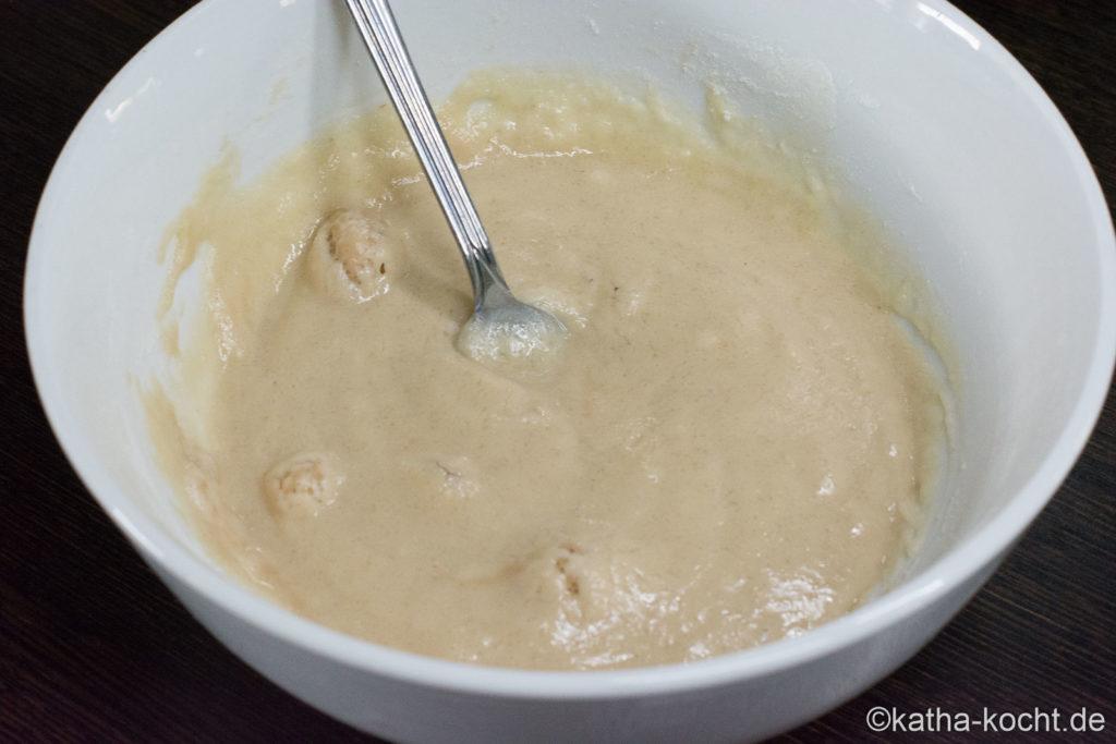 Brioche-Konfekt zum Frühstück