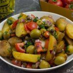 Kartoffelsalat für REWE Regional - Peppis Rezept