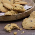 Softe Ingwer Cookies