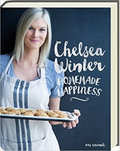 Chelsea Winter - Homemade Happiness