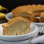 Bananenkuchen für Kleinkinder – Geburtstagskuchen