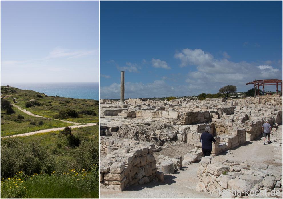 Zypern - eine Woche Griechenland mit Kleinkind