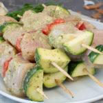 Grillmarinade – Honig-Senf Marinade mit Estragon als Geflügelmarinade