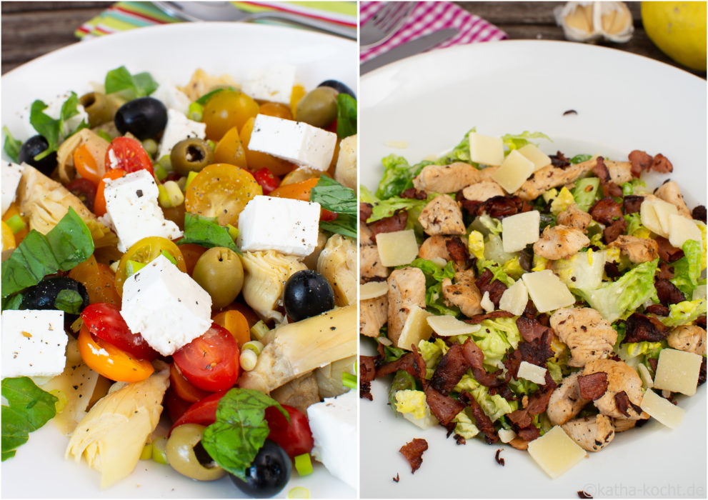 Sommerküche Ohne Kochen : Rezension gesunde sommerküche katha kocht