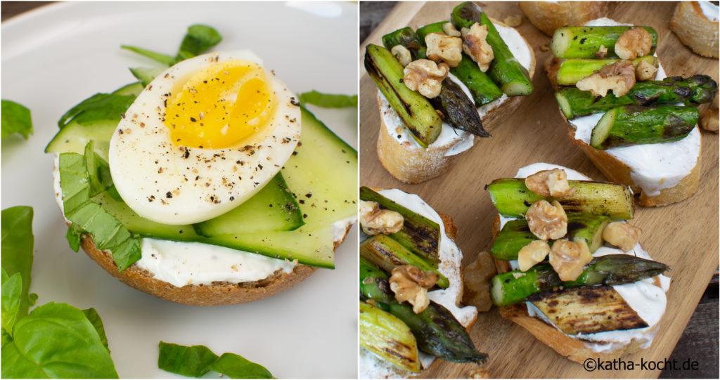 Gesunde Sommerküche Rezepte : Rezension gesunde sommerküche katha kocht