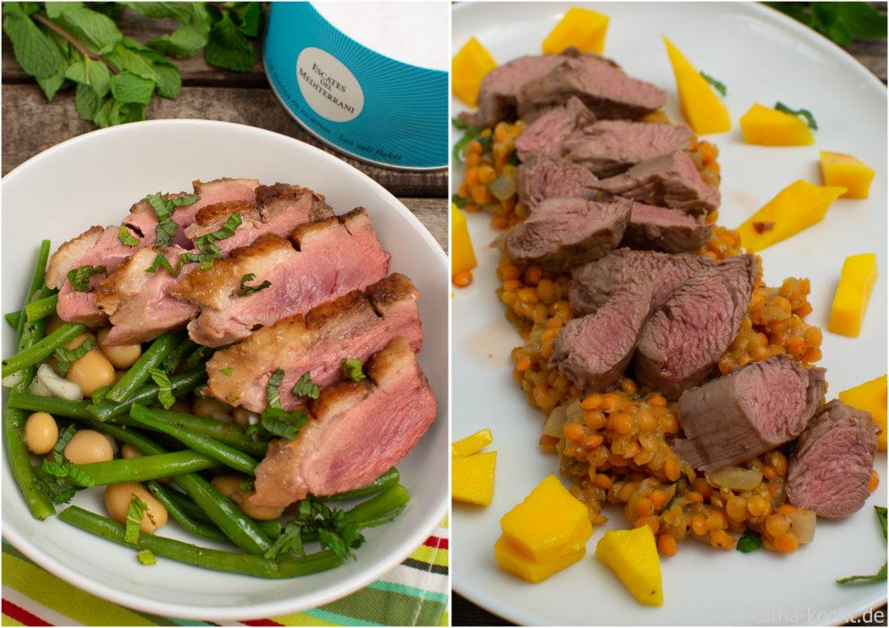 Sommerküche Für Gäste : Rezension gesunde sommerküche katha kocht