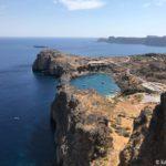 Rhodos – eine Woche Griechenland mit Kleinkind