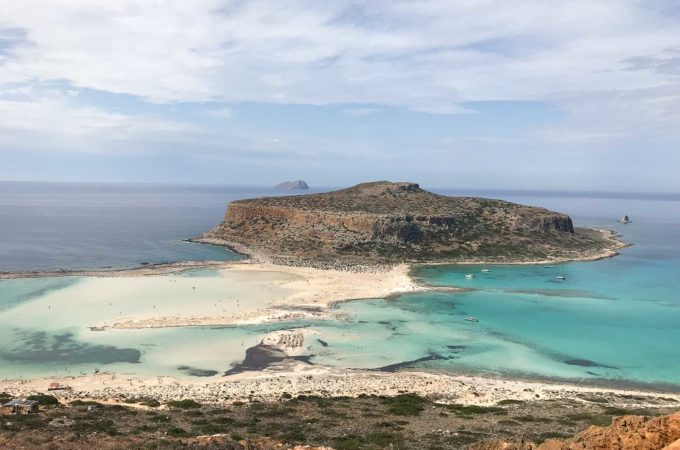 Kreta - eine Woche Griechenland mit Kleinkind