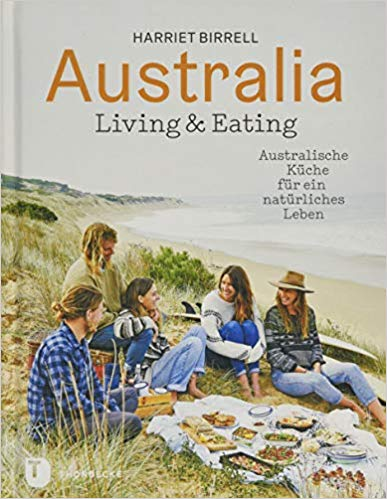 Rezension Australia Living and Eating