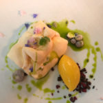 Bilder essen im C|O Berlin – eat! Berlin 2020