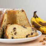 Schoko-Banane Gugelhupf - Hefegugelhupf