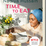 Rezension - Time to Eat von Nadiya Hussain