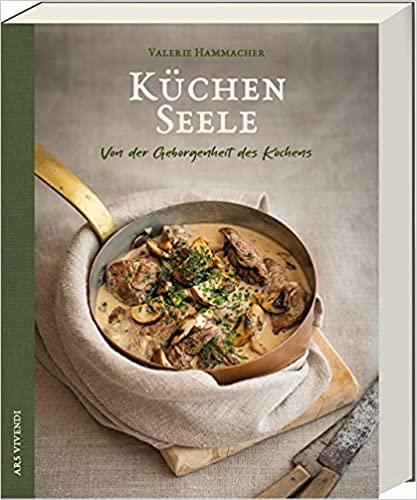 Rezension - Küchenseele von Valerie Hammacher