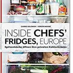 Rezension – Inside Chef's Fridges – Europe
