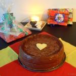 Geburtstagstorte 2012 - ein Traum aus Schokolade